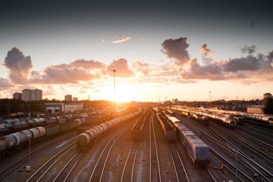 Czerwcowe wyniki przewozów kolejowych niższe niż w ubiegłym roku