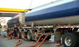 Analiza procesu transportowego wybranej klasy materiałów niebezpiecznych