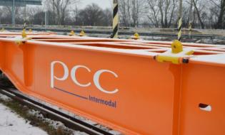 Intermodalne połączenie Polski z Belgią skazane na sukces