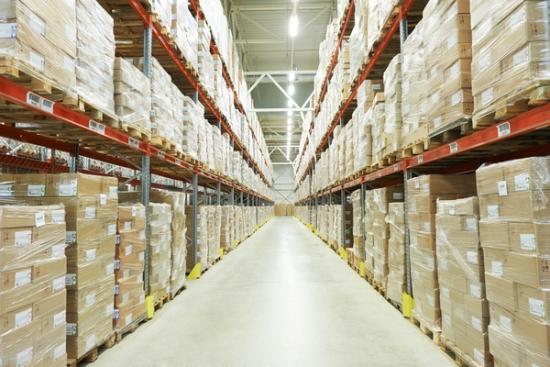 Rynek nieruchomości logistycznych w łańcuchu dostaw