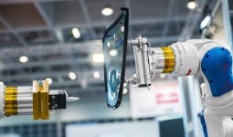 Rola robotyzacji w logistyce