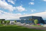 GLP rozpoczyna budowę nowego centrum logistycznego w Lędzinach