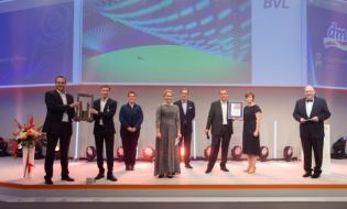 Nagrody BVL - transfer wiedzy, cyfryzacja, zrównoważony rozwój