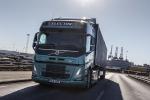 Volvo Trucks wynajmuje ciężarówki przez internet dzięki Pergaminowi