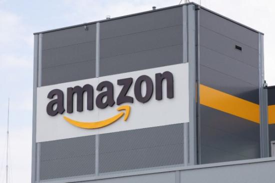 Amazon powiększa swoją kadrę