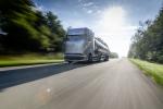 Daimler przyspiesza i prezentuje koncepcyjną ciężarówkę z napędem na ogniwa wodorowe