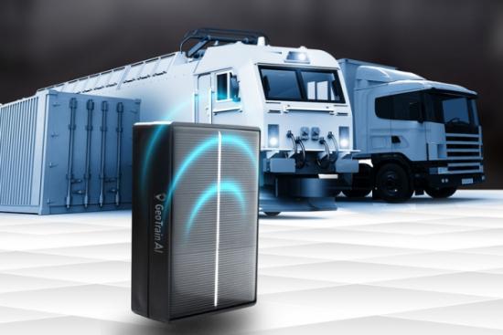 Nowe technologie wsparciem dla branży kolejowej