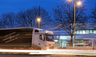 Komisja Europejska bada opinie przedsiębiorców w zakresie automatyzacji i cyfryzacji w transporcie