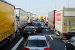 Na Słowacji trwają blokady przejść granicznych