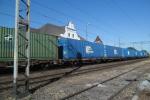 Polska europejskim wiceliderem w liberalizacji  rynku kolejowych przewozów towarowych