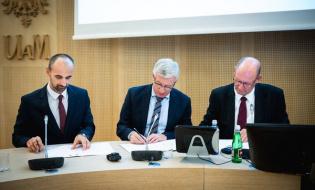 Innowacyjne rozwiązania z zakresu logistyki miejskiej dla Poznania