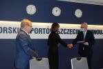 Kanał Dębicki - kolejna inwestycja w porcie Szczecin