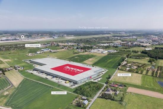 Startuje Panattoni Park Gdańsk Airport
