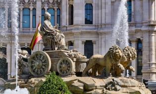 Madryt zamawia 250 autobusów marki Solaris