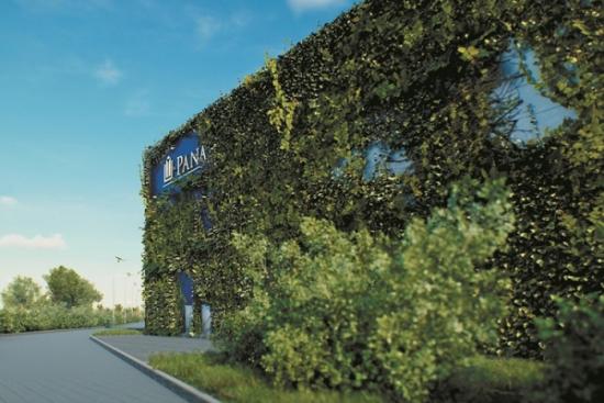 Panattoni pierwszym deweloperem przemysłowym z BREEAM Excellent w standardzie