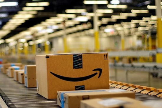 Amazon zaprasza na wirtualne zwiedzanie swoich centrów logistycznych