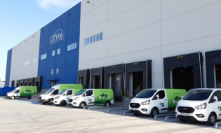 CityLogin - ekologiczna logistyka miejska FM Logistic