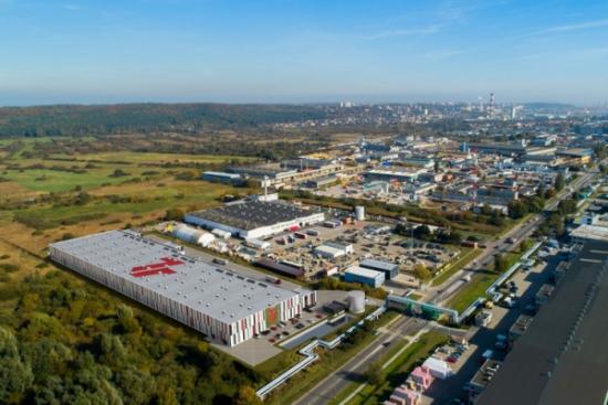 7R rozpoczął w Gdyni budowę magazynu ostatniej mili