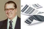 Zmarł George Laurer - współtwórca kodu kreskowego