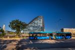 Kolejna setka autobusów Solarisa dla Tallina