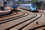 Metoda dynamicznej inwentaryzacji infrastruktury kolejowej