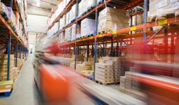 Zarządzanie procesem rozlokowywania towarów