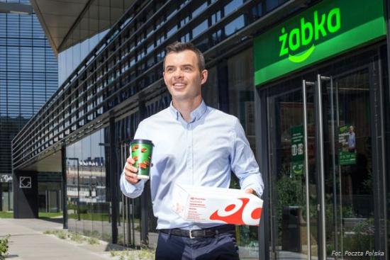 Poczta Polska integruje e-sklepy nową aplikacją