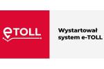 Wystartował system e-TOLL