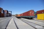 Port Gdynia stawia na transport intermodalny