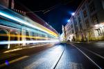 """Innowacyjne """"smartprzystanki"""" komunikacji miejskiej w Krakowie"""