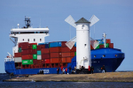 Porty w Szczecinie i Świnoujściu na fali wzrostu