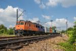 Pociąg PCC Intermodal do Brześcia kursuje częściej